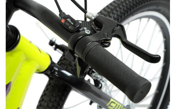 Горный велосипед Forward TWISTER 24 1.2 (2021)
