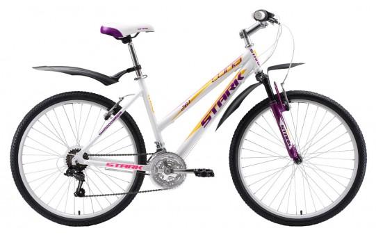 Женский велосипед Stark Luna 26.1 V (2018)