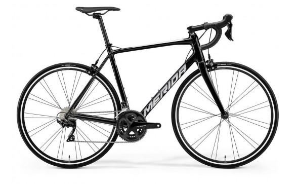 Шоссейный велосипед Merida Scultura Rim 400 (2021)