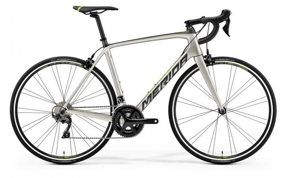 Шоссейный велосипед Merida Scultura 5000 (2019)
