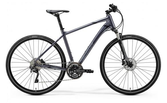 Дорожный велосипед Merida Crossway 500 (2020)