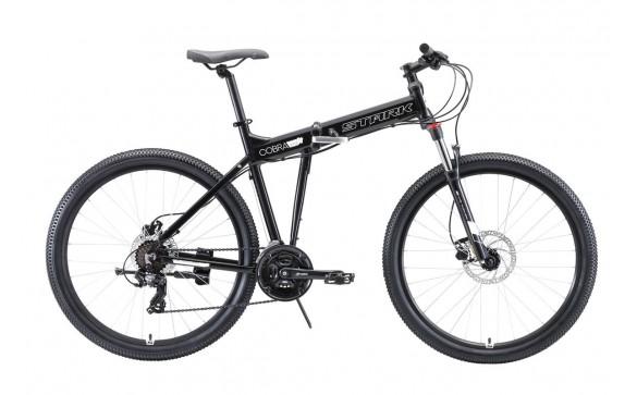Горный велосипед Stark Cobra 27.2 HD (2020)