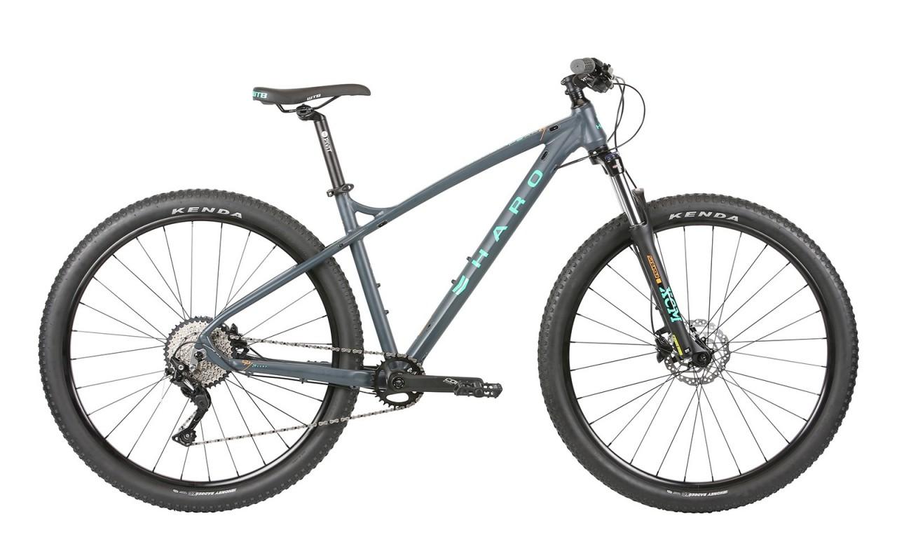 Горный велосипед Haro Double Peak Comp 27.5 (2020)