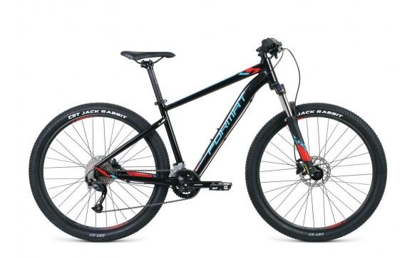 Горный велосипед Format 1412 27,5 (2020)