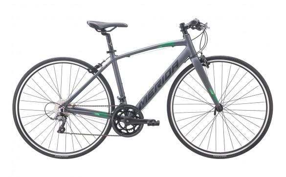 Дорожный велосипед Merida Speeder GT-R (2020)