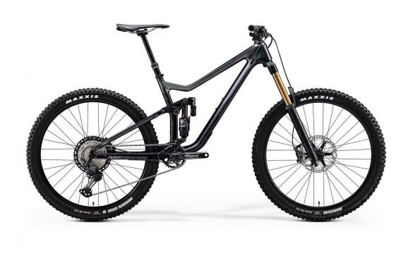Горный велосипед Merida One-Sixty 7000 (2020)