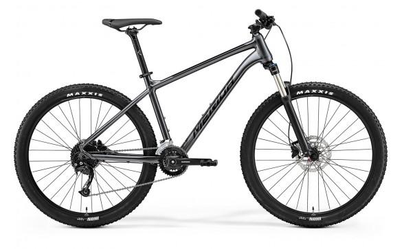 Горный велосипед Merida Big.Seven 100 2x (2021)