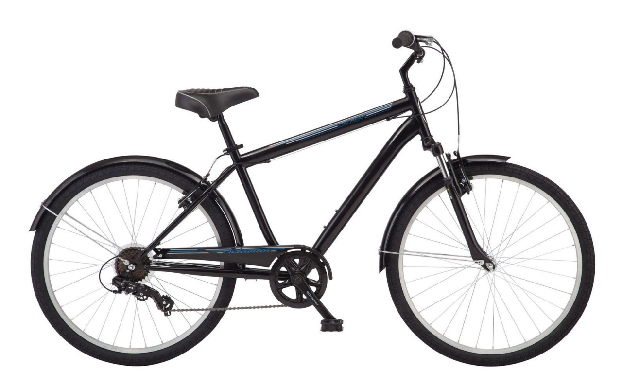 Дорожный велосипед Schwinn Suburban (2019)
