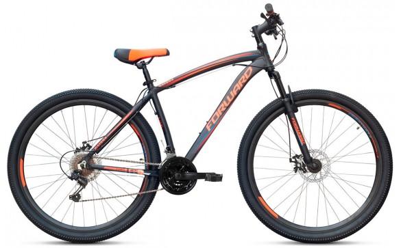 "Велосипед FORWARD Katana 29"" (2018)"