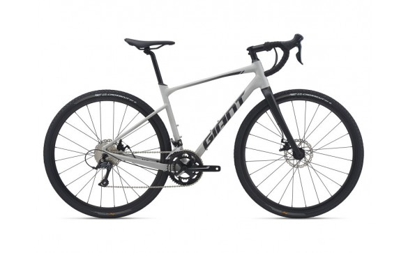 Велосипед GIANT Revolt 2 2021