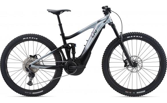 Электровелосипед LIV Intrigue X E+ 3 Pro 25 km/h (2021)