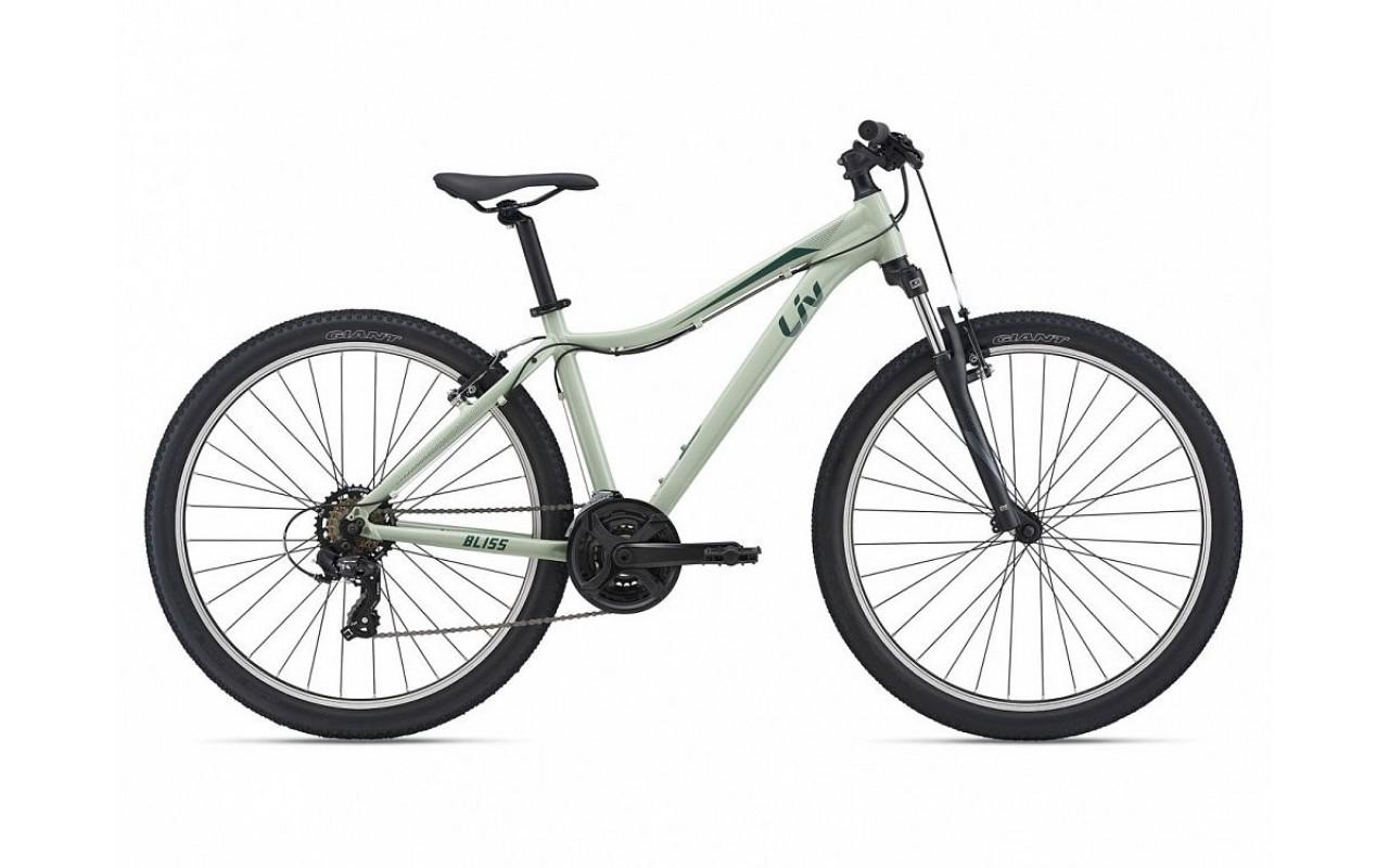 Велосипед GIANT LIV Bliss 27.5 2021