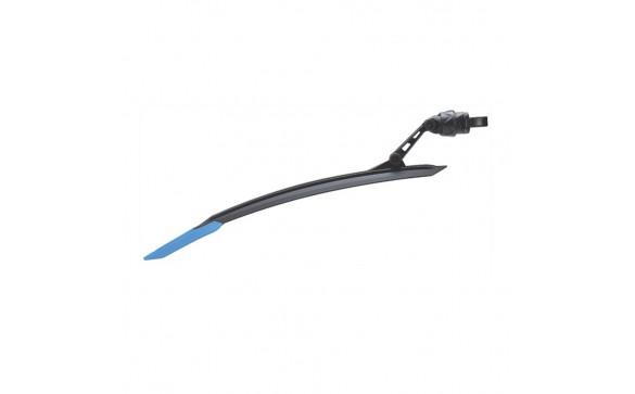 Крыло заднее BBB GrandProtect MTB blue синий