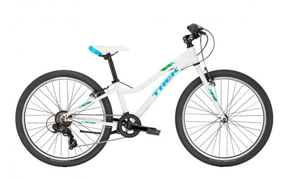 Подростковый велосипед Trek Precaliber 24 7SP Girls (2019)
