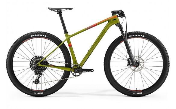 Горный велосипед Merida Big.Nine 6000 (2019)