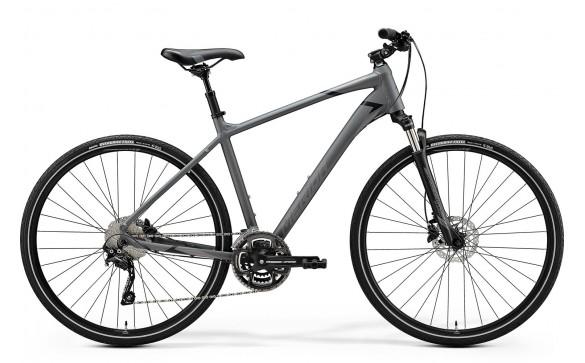 Дорожный велосипед Merida Crossway 300 (2020)
