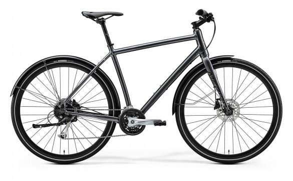 Дорожный велосипед Merida Crossway Urban 100 (2020)