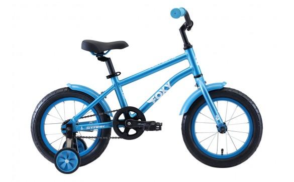 Детский велосипед Stark Foxy 14 (2020)