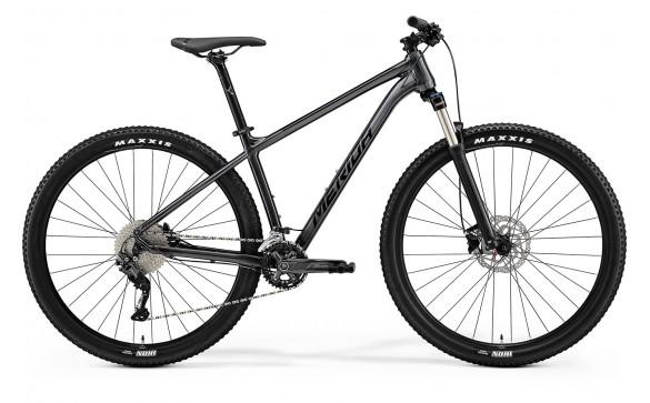 Горный велосипед Merida Big.Nine 300 (2021)