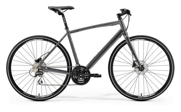Дорожный велосипед Merida Crossway Urban 20-D (2019)