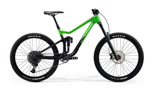 Горный велосипед Merida One-Sixty 3000 (2020)
