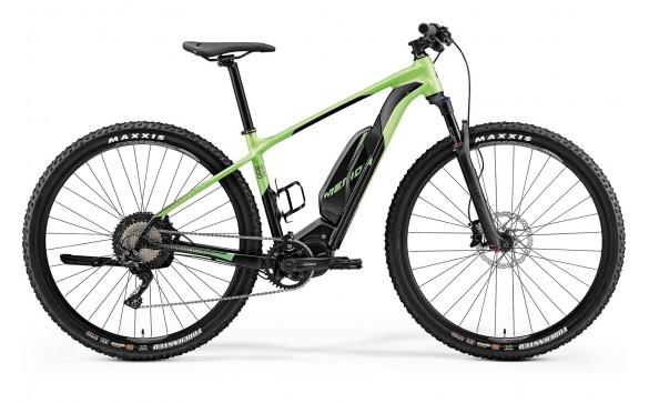 Электровелосипед Merida eBig.Nine 800 (2019)