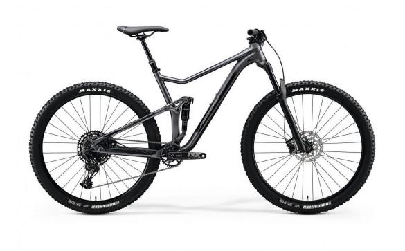 Горный велосипед Merida One-Twenty 9.600 (2020)