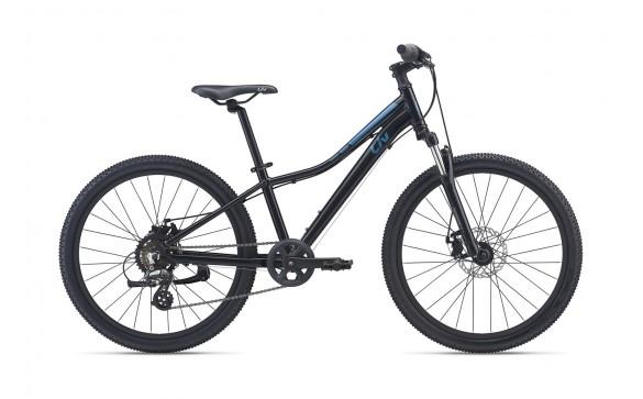 Подростковый велосипед Giant Enchant 24 Disc (2021)