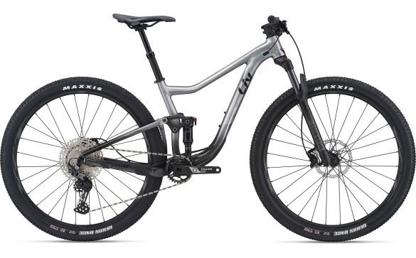 Велосипед LIV Pique 29 2 (2021)
