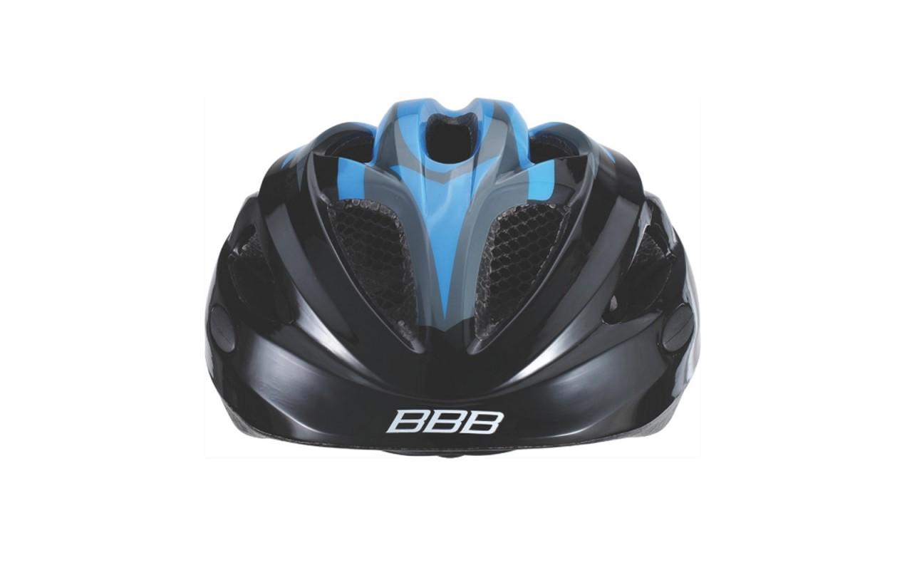 Велошлем BBB 2018 Hero синий