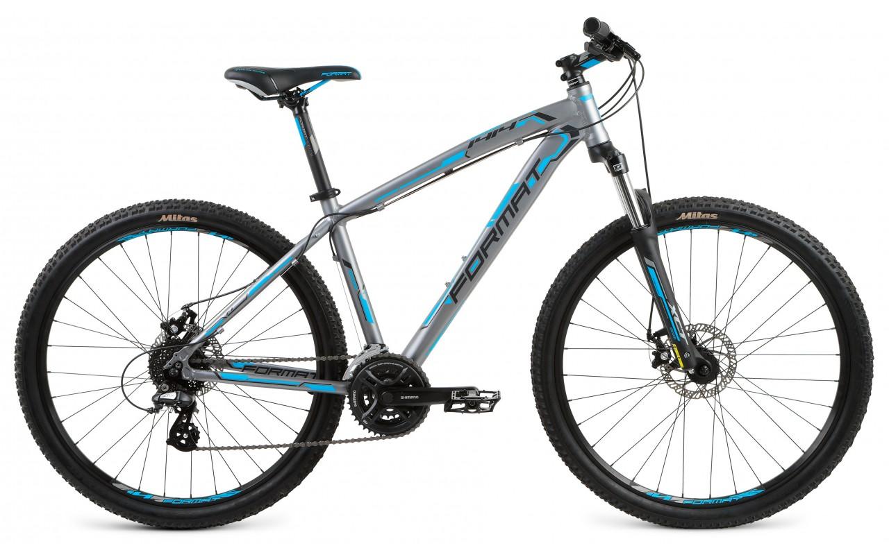 Горный велосипед Format 1414 27,5 (2017)