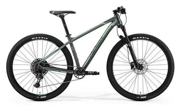Горный велосипед Merida Big.Nine 600 (2019)