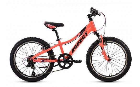 Детский велосипед Aspect Galaxy (2020)