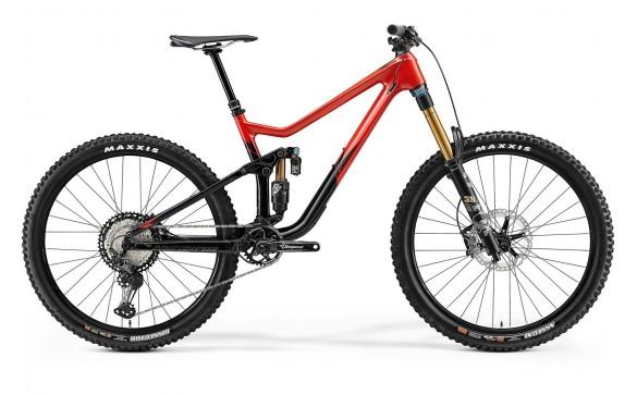 Горный велосипед Merida One-Sixty 7000 (2021)