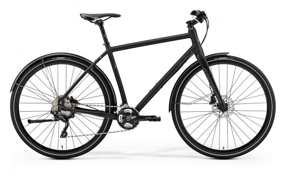 Дорожный велосипед Merida Crossway Urban XT Edition (2019)