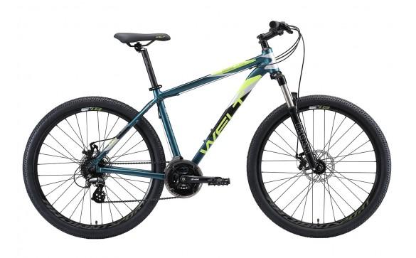 Горный велосипед Welt Ridge 2.0 D (2020)