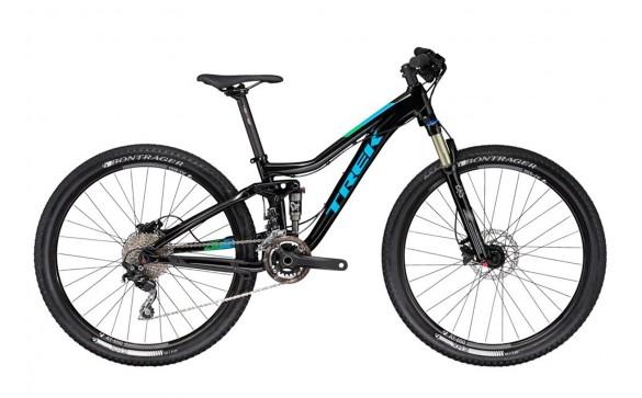 Подростковый велосипед Trek Fuel EX JR (2019)