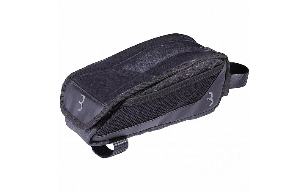 "Велосумка BBB 2019 tubebag TopTank toptube bag with phone pouch 20 x 9.5 x 8.5cm - 0.75L black <i class=""icon product-card_star-mask""></i>"