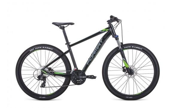 Горный велосипед Format 1415 27,5 (2021)