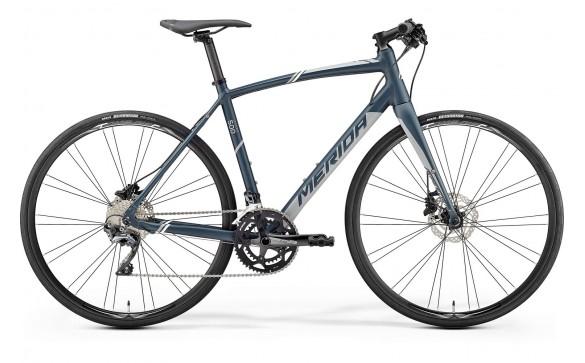 Шоссейный велосипед Merida Speeder 500 (2019)