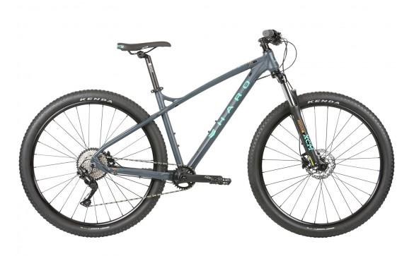 Горный велосипед Haro Double Peak Comp 29 (2020)