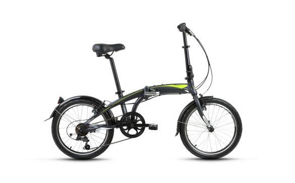 Складной велосипед Forward Omega 2.0 (2017)