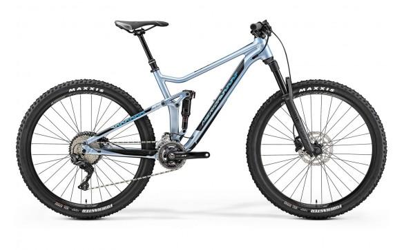 Горный велосипед Merida One-Twenty 7.XT-Edition Juliet (2019)