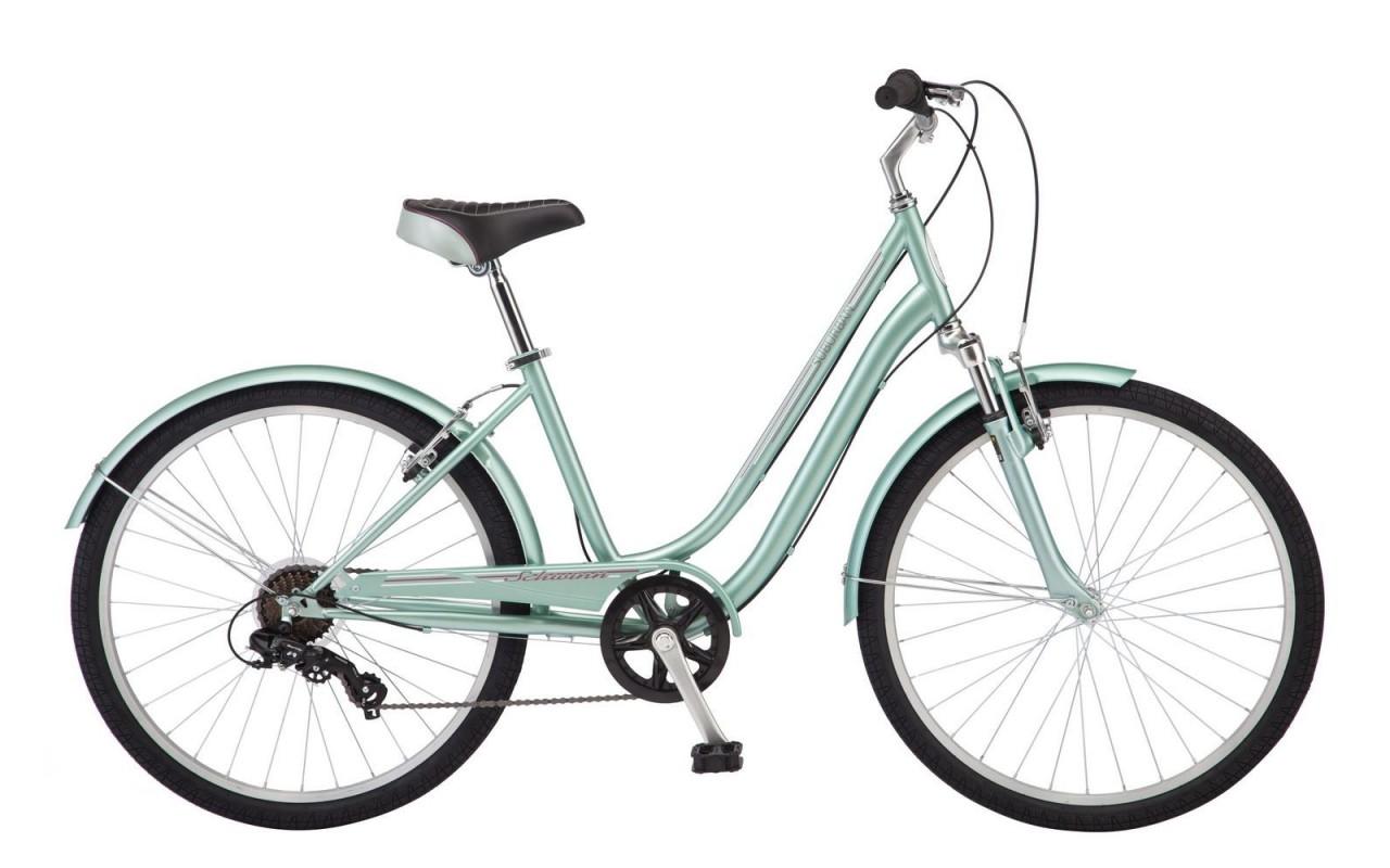 Дорожный велосипед Schwinn Suburban Women (2019)
