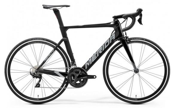 Шоссейный велосипед Merida Reacto 4000 (2020)