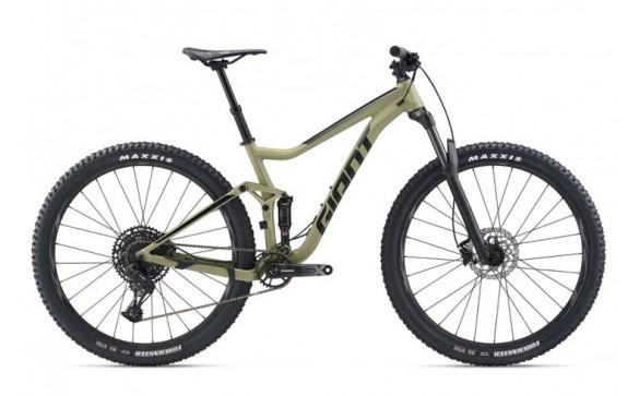 Горный велосипед Giant Stance 29 1 (2020)