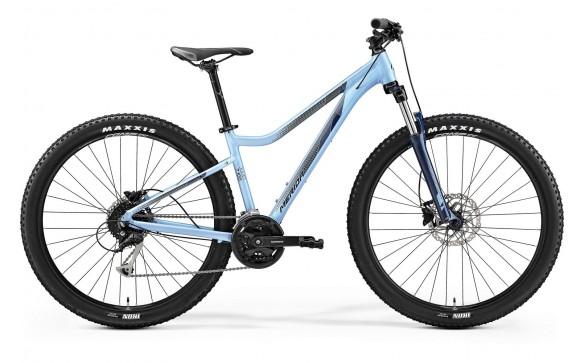 Горный велосипед Merida Juliet 7.100 (2019)