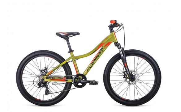 Подростковый велосипед Format 6423 24 (2021)