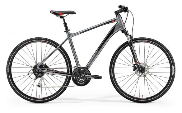 Дорожный велосипед Merida Crossway 100 (2019)
