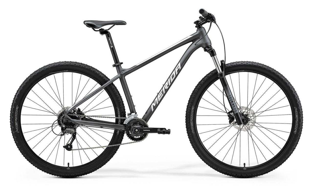 Горный велосипед Merida Big.Nine 60 3x (2021)